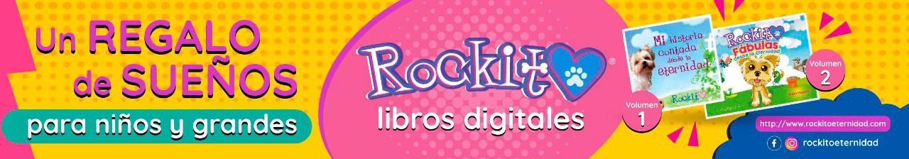 Banner de la tienda Rockito